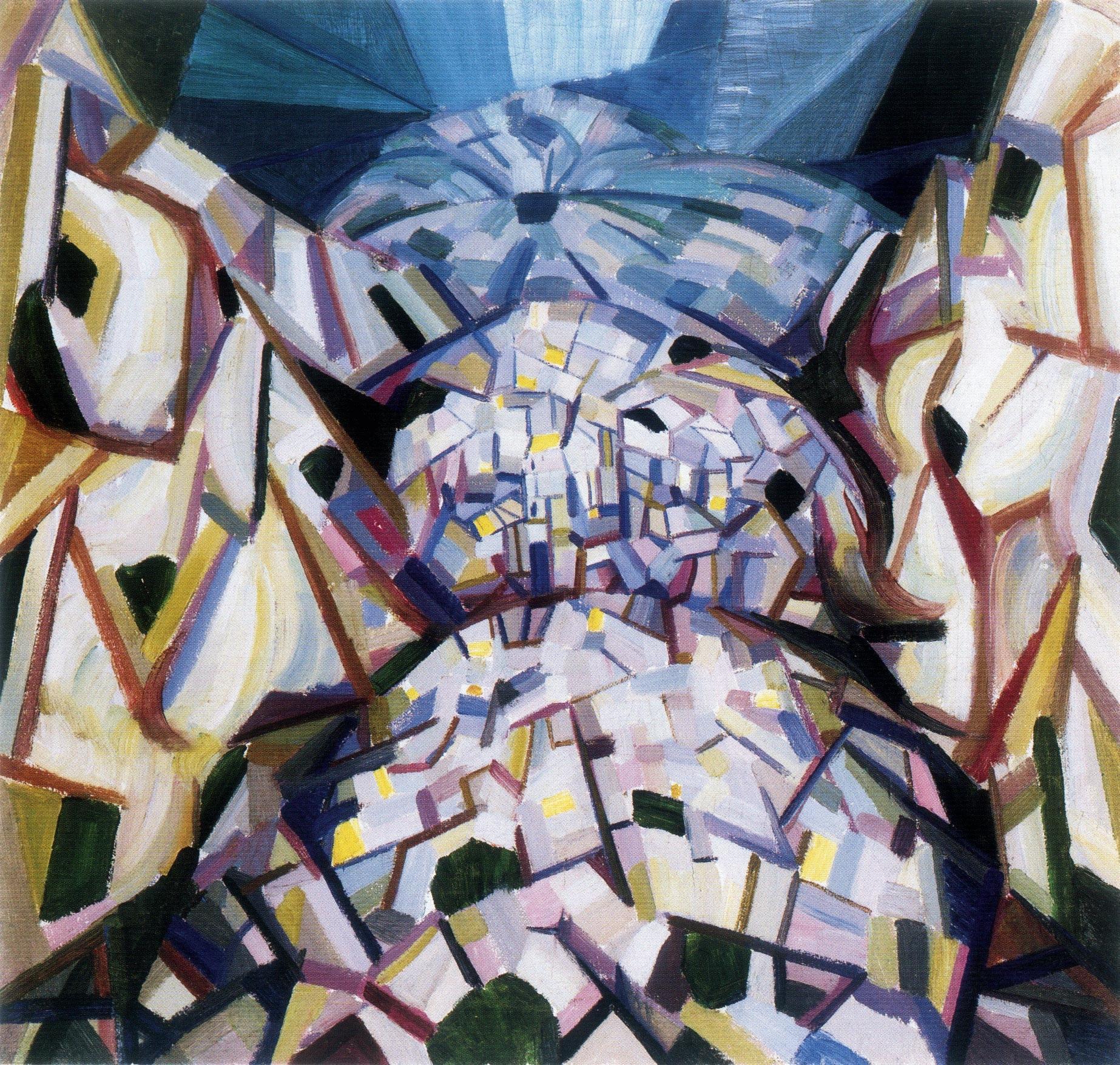 Bilan. Abstraction