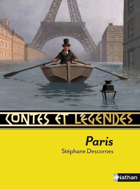 Contes et légendes : Paris