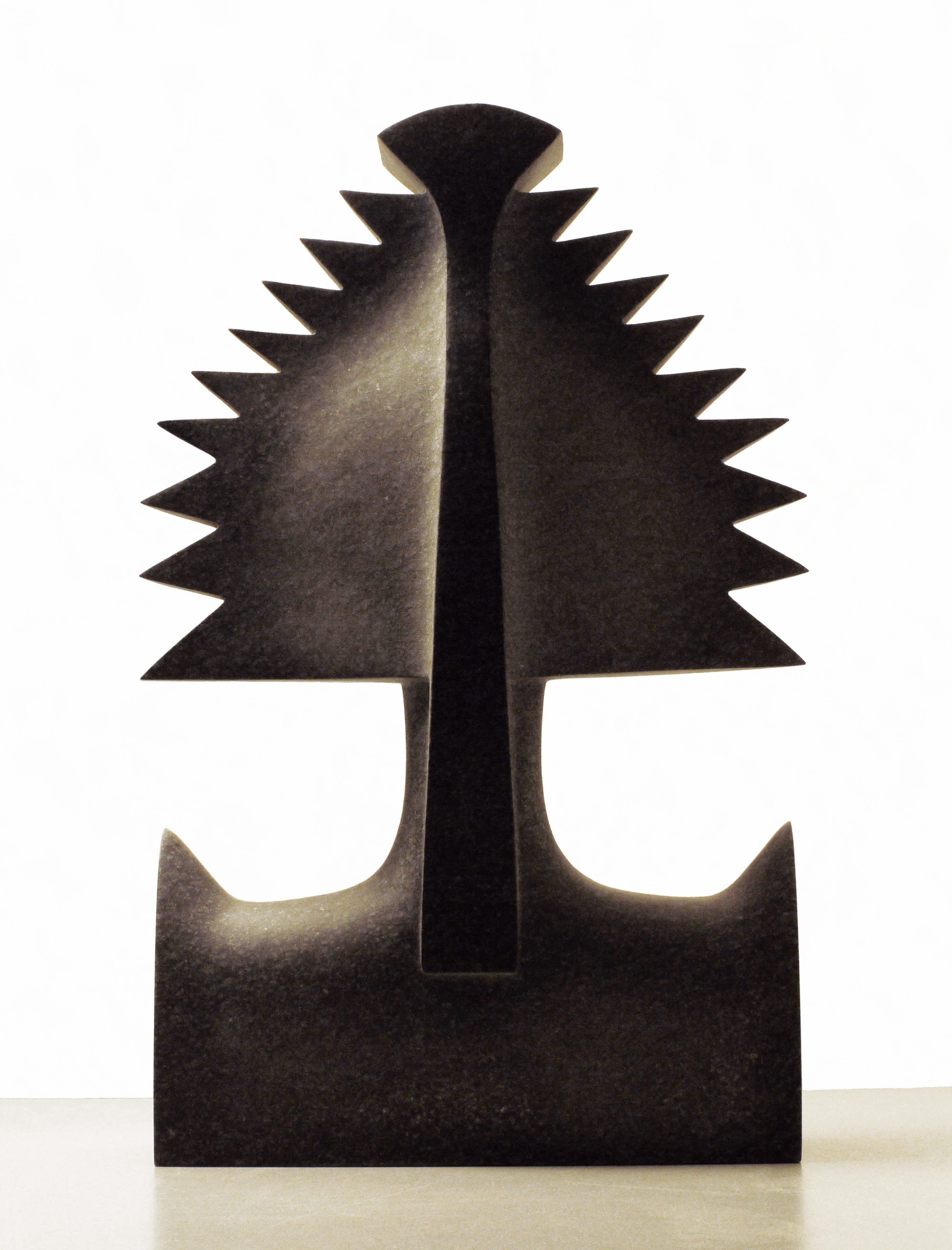Ex. 5 Sculpture contemporaine