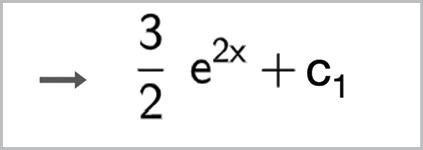 Maths spé - Chapitre 10 - Primitives - Équations différentielles - exercice 69