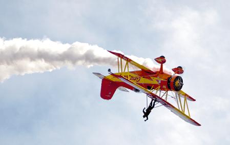Avion - Paradoxe de d'Alembert