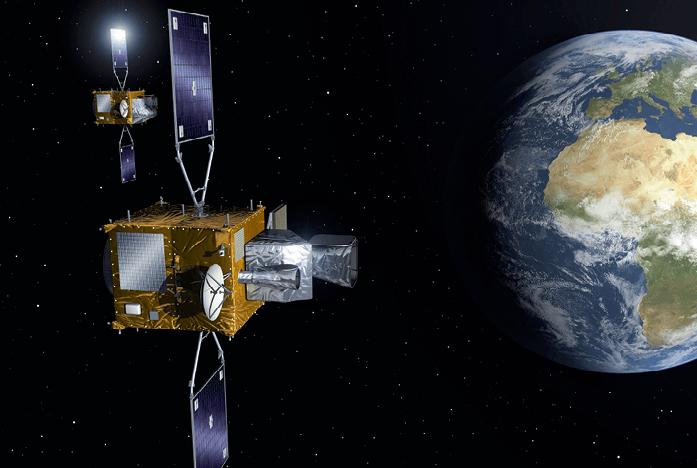 Chapitre 13 - Cours 3 Mouvement d'un satellite - Doc 7 - Satellites MTG-S et MTG-I