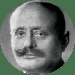 Maths spé - Chapitre 11 - Calcul intégral - Guido Fubini (1879‑1943)