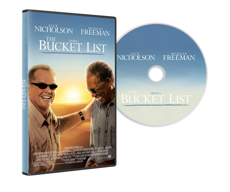 A famous bucket list