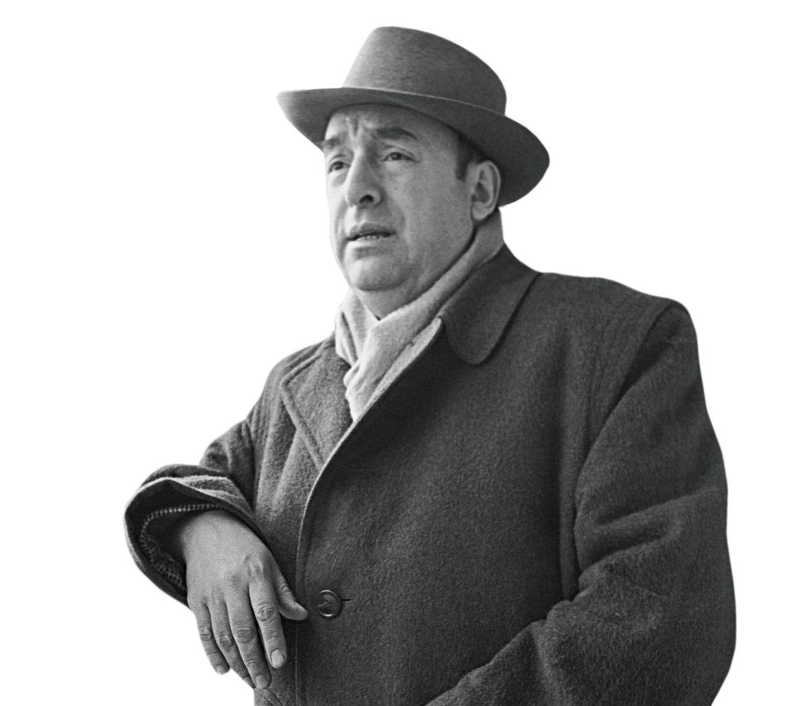 Pablo Neruda1