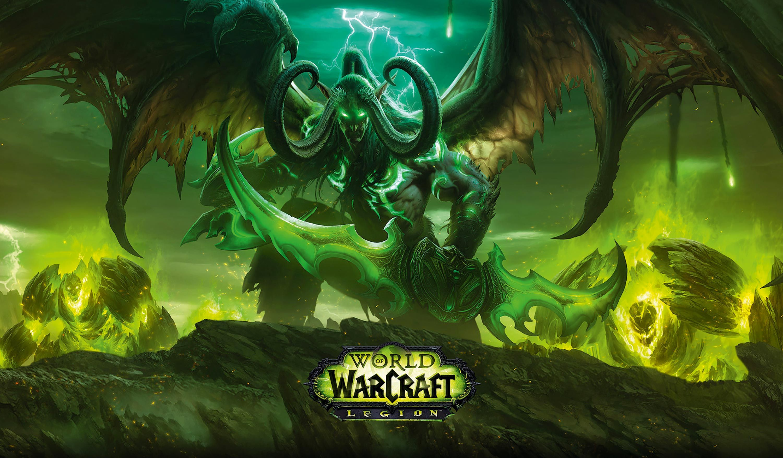<stamp theme='svt-green1'>Doc. 6</stamp> Le jeu vidéo World of Warcraft, un jeu multijoueur en ligne.