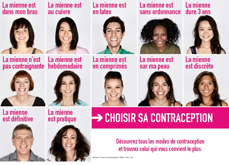 <stamp theme='svt-green1'>Doc. 7</stamp> Les différents moyens de contraception (www.choisirsacontraception.fr).