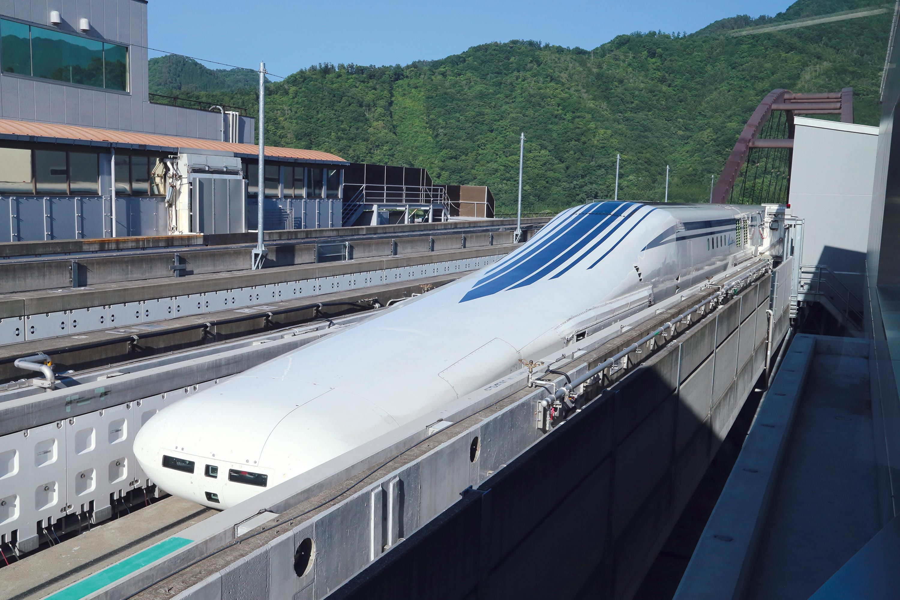 <stamp theme='pc-green1'>Doc. 1</stamp> Maglev LO.