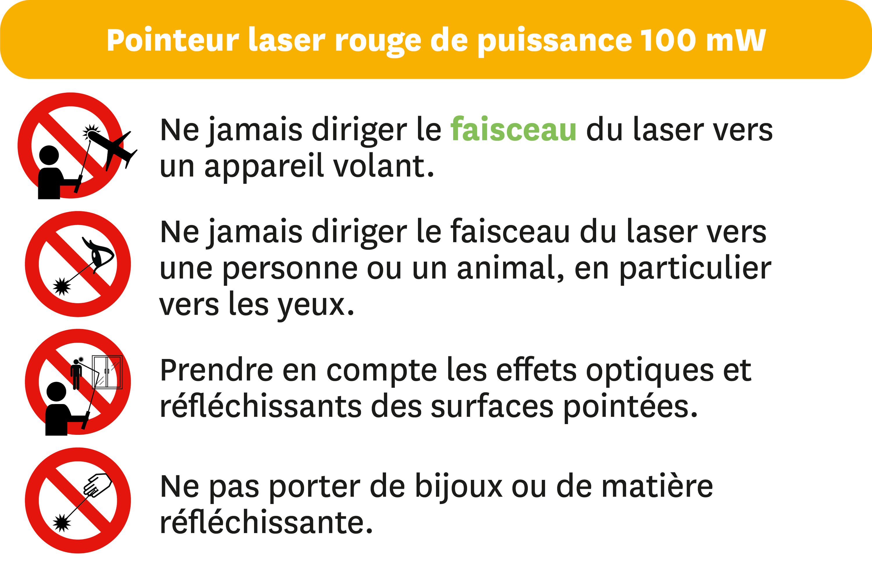<stamp theme='pc-green1'>Doc. 2</stamp> Notice du laser d'Alison.