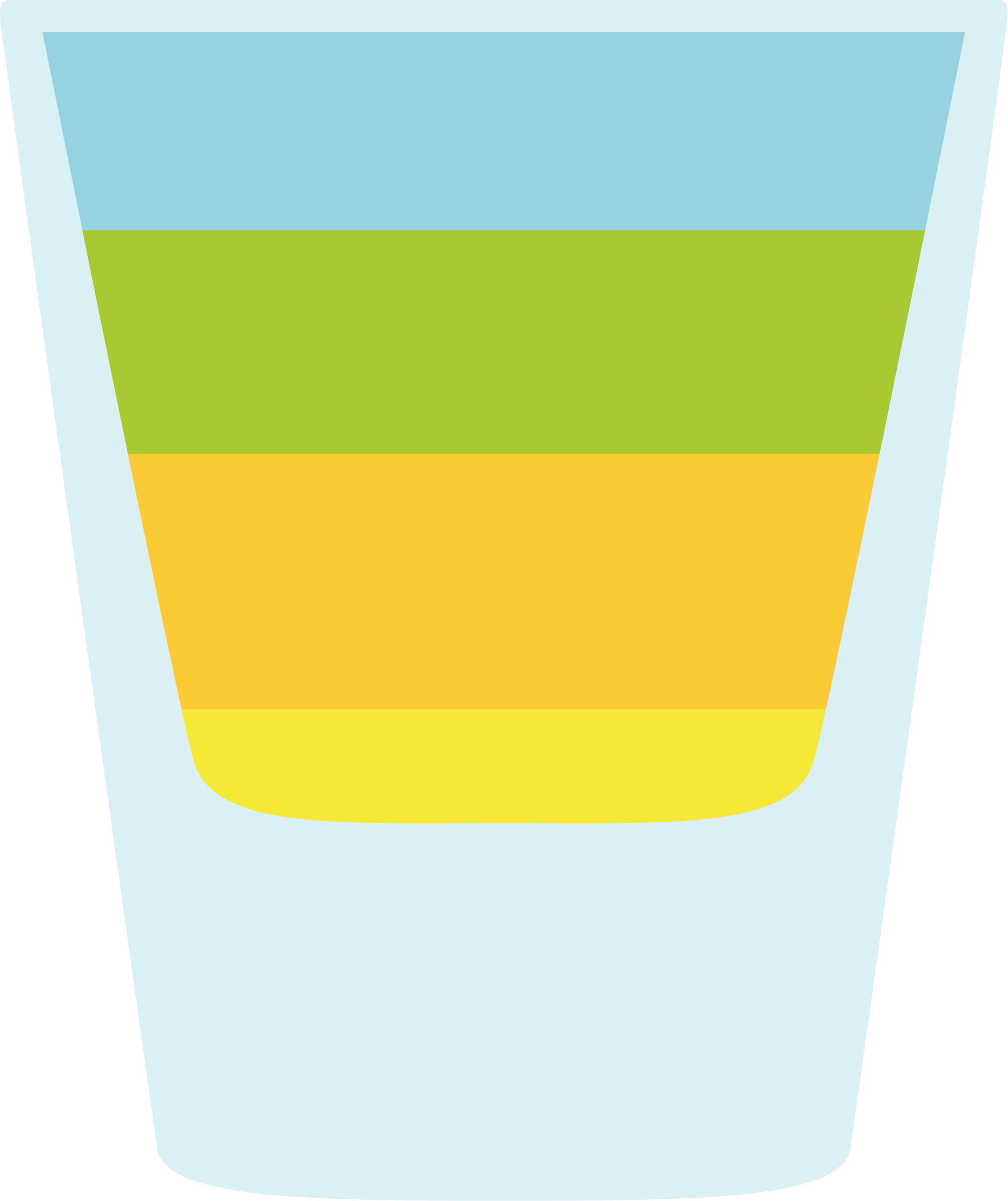 <stamp theme='pc-green1'>Doc. 1</stamp> Cocktail à étages.