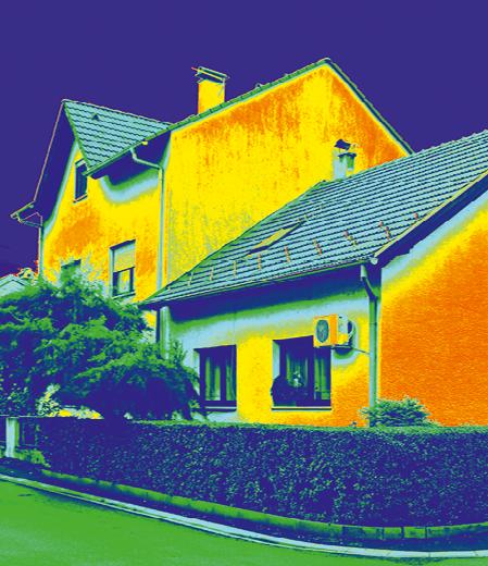 Maison à isoler