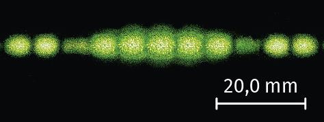 Longueur d'onde d'un laser