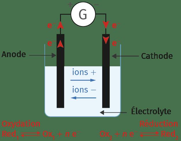 Électrolyseur