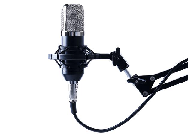 PC - chapitre 21 - Évolutions temporelles dans un circuit capacitif - Microphone