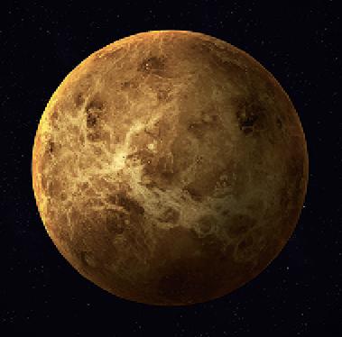 PC - chapitre 19 - Lunette astronomique - exercice 22 - Vénus