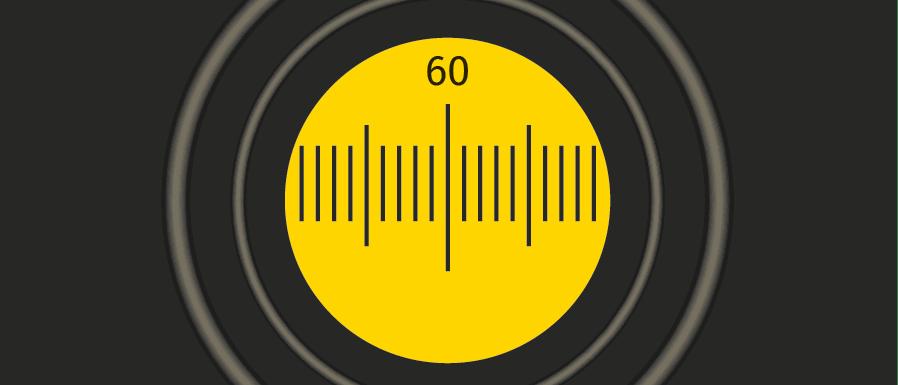 PC - chapitre 19 - Lunette astronomique - exercice 30 - Photo du cercle oculaire de la lunette astronomique
