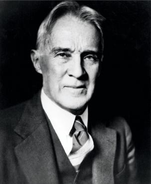 Robert Williams Wood