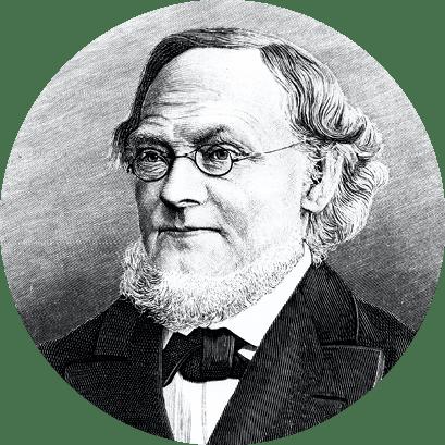 Maths - Activité - Histoire des mathématiques - Un produit extérieur - Hermann Grassmann (1809-1877).
