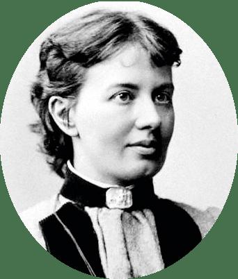 Maths spécialité - Histoire des mathématiques - Analyse - Sofia Kovalevskaïa (1850-1891)
