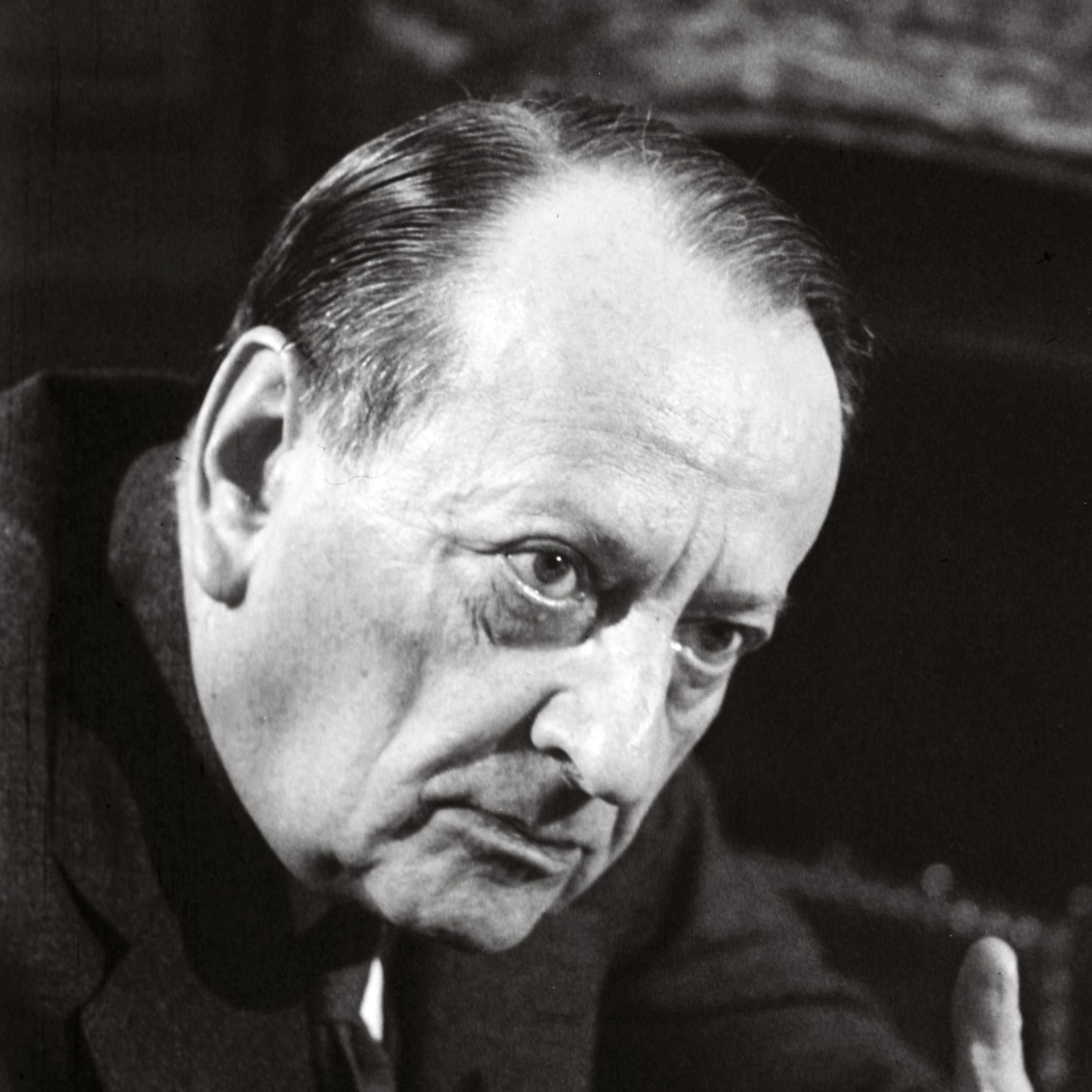 <stamp theme='his-green2'>Doc. 3</stamp> André Malraux (1901-1976)