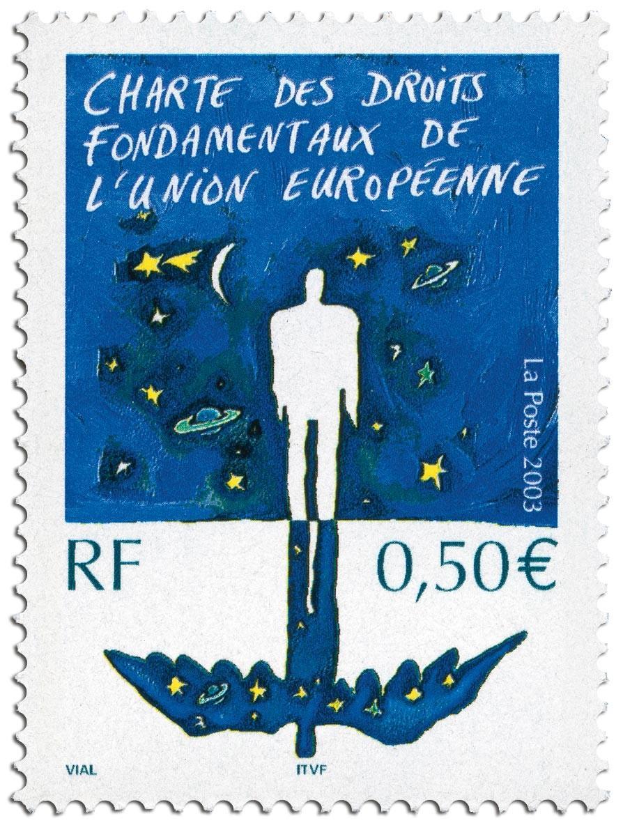 <stamp theme='his-green2'>Doc. 4</stamp> La Charte des droits fondamentaux