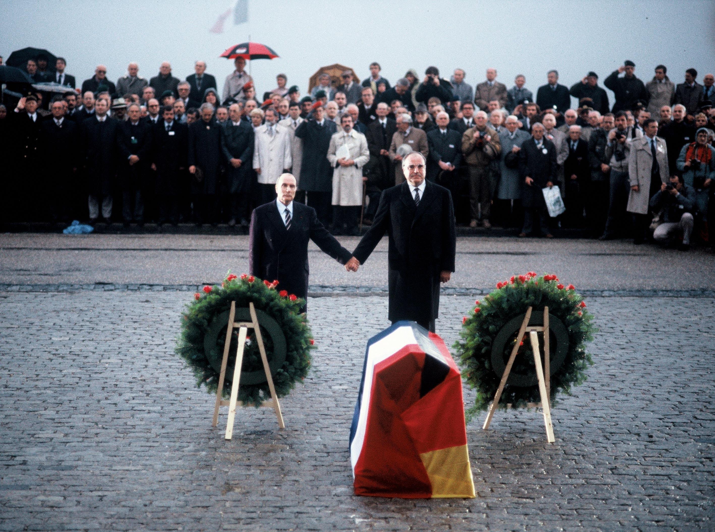 <stamp theme='his-green2'>Doc. 1</stamp> La construction européenne, un projet de paix