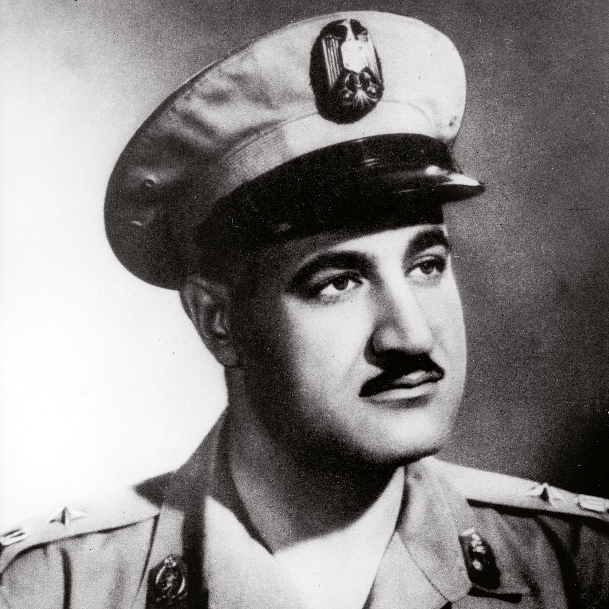 <stamp theme='his-green2'>Doc. 3</stamp> Nasser (1918-1970)