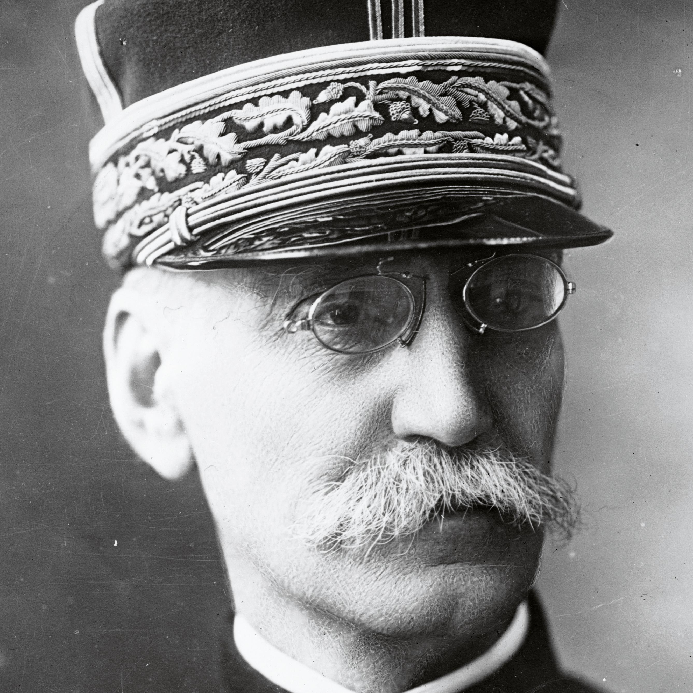Joseph Gallieni (1849-1916)