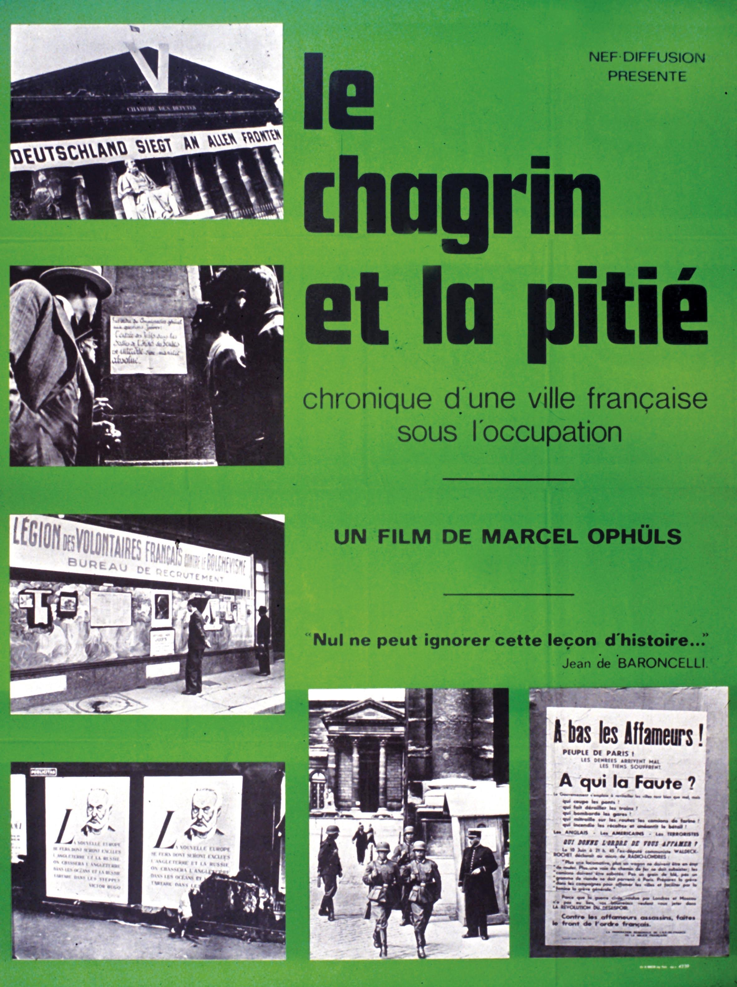 <stamp theme='his-green2'>Doc. 4</stamp> Les arts face à la difficile mémoire de Vichy