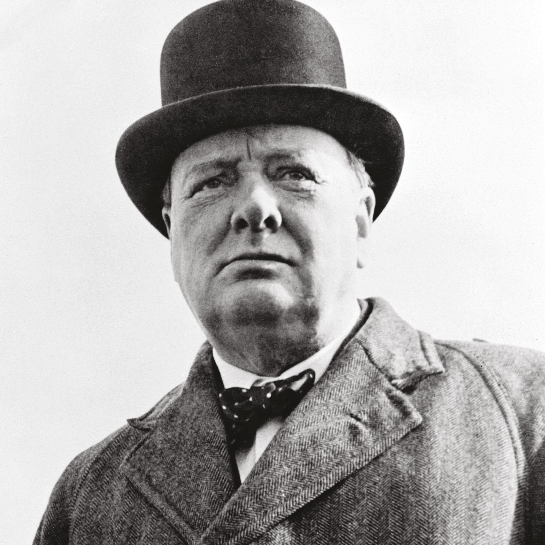 <stamp theme='his-green2'>Doc. 2</stamp> Winston Churchill (1874-1965)