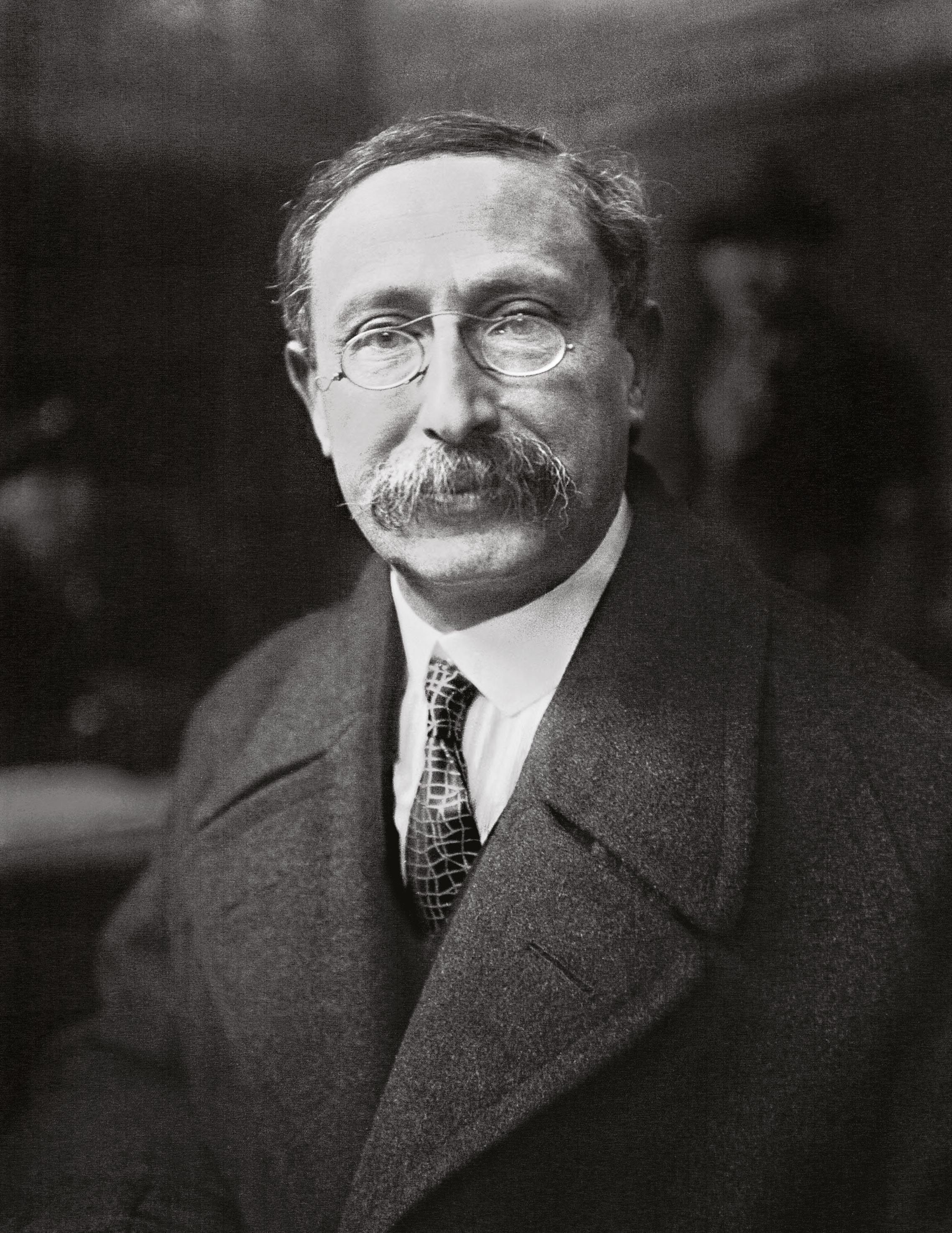 Léon Blum (1872-1950)