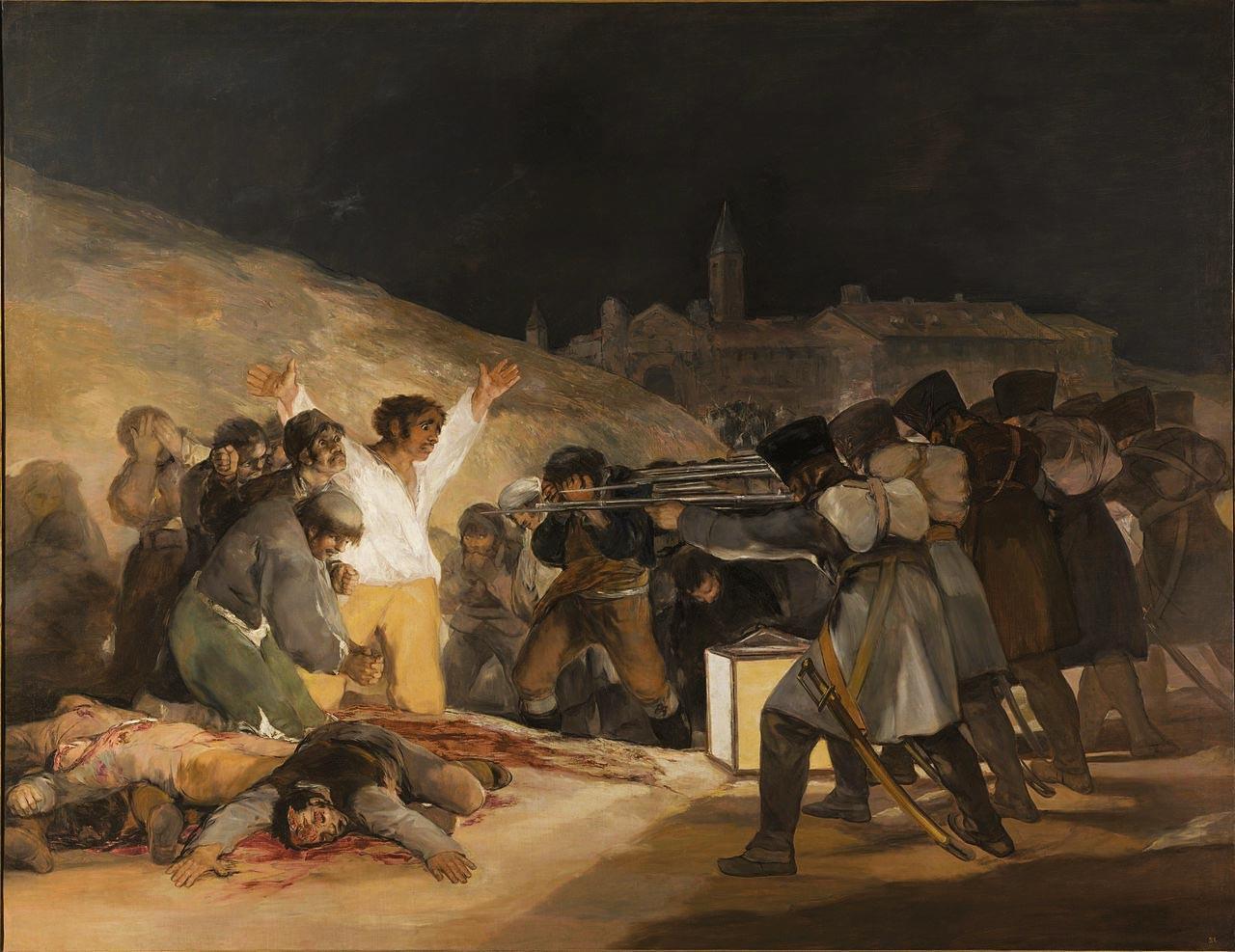 Napoléon et l'Espagne