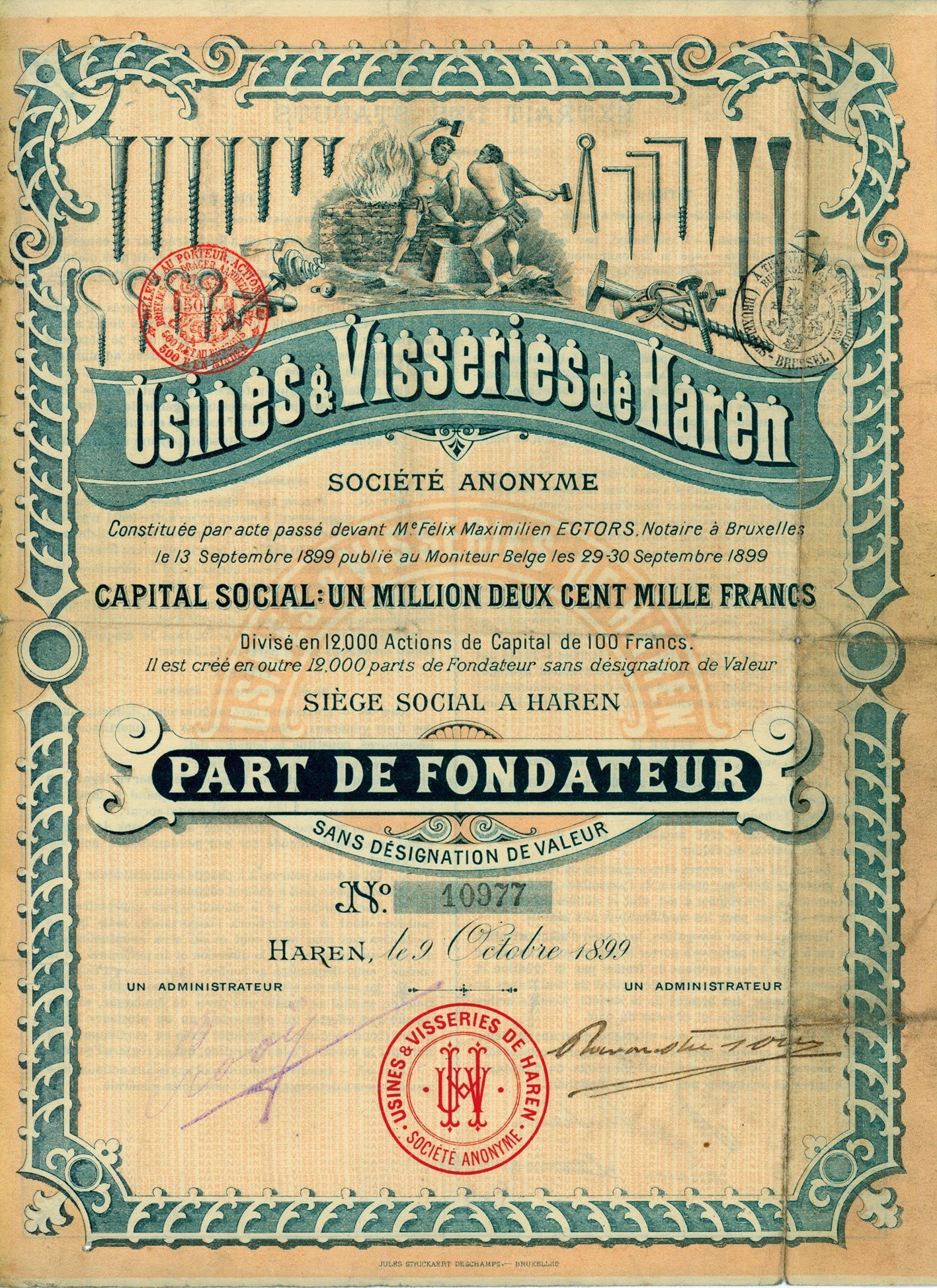 <stamp theme='his-green2'>Doc. 1</stamp> Le capitalisme