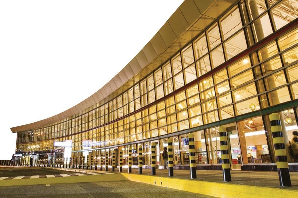 <stamp theme='his-green2'>Doc. 3</stamp> L'aéroport international de Nairobi
