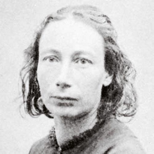 Louise Michel (1830-1905)