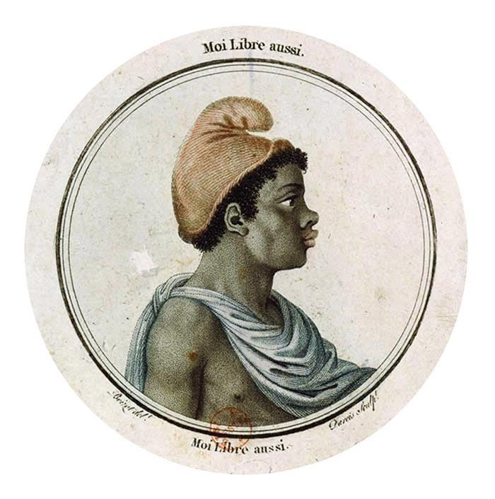 <stamp theme='his-green2'>Doc. 2</stamp> La première abolition de l'esclavage (1794)