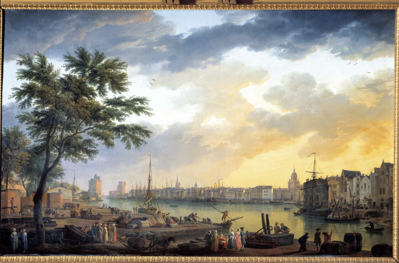 Joseph Vernet, 1762