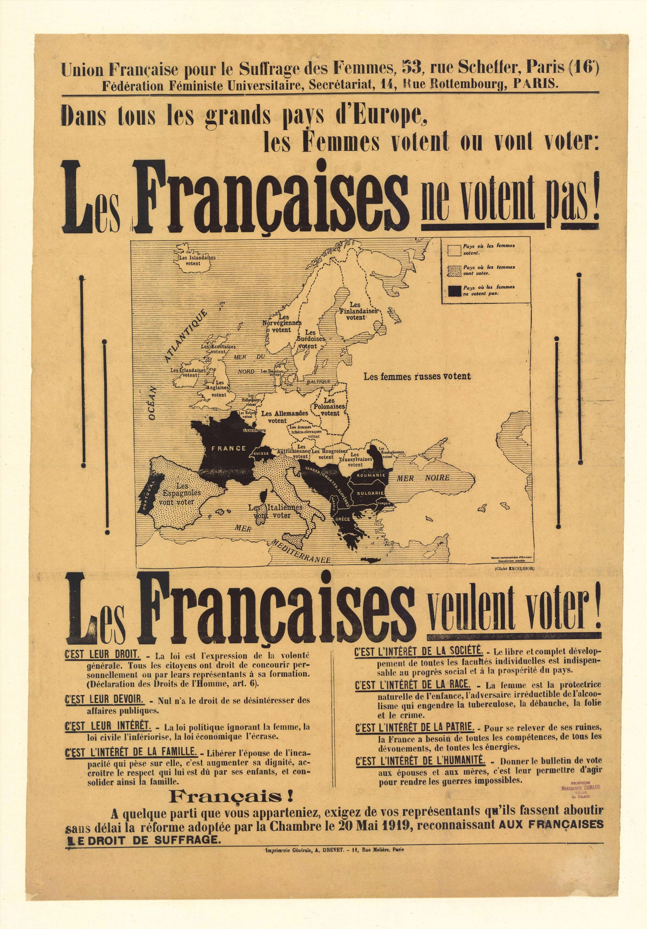 <stamp theme='his-green2'>Doc. 2</stamp> Une affiche de 1930