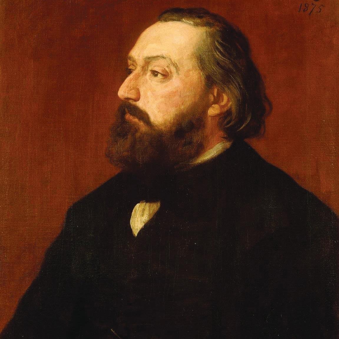 Léon Gambetta (1838-1882)