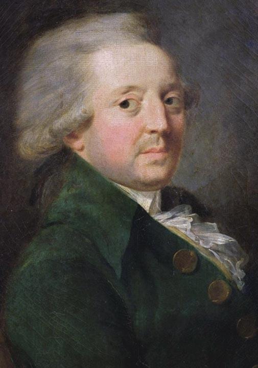 <stamp theme='his-green2'>Doc. 2</stamp> Nicolas de Condorcet (1743-1794)