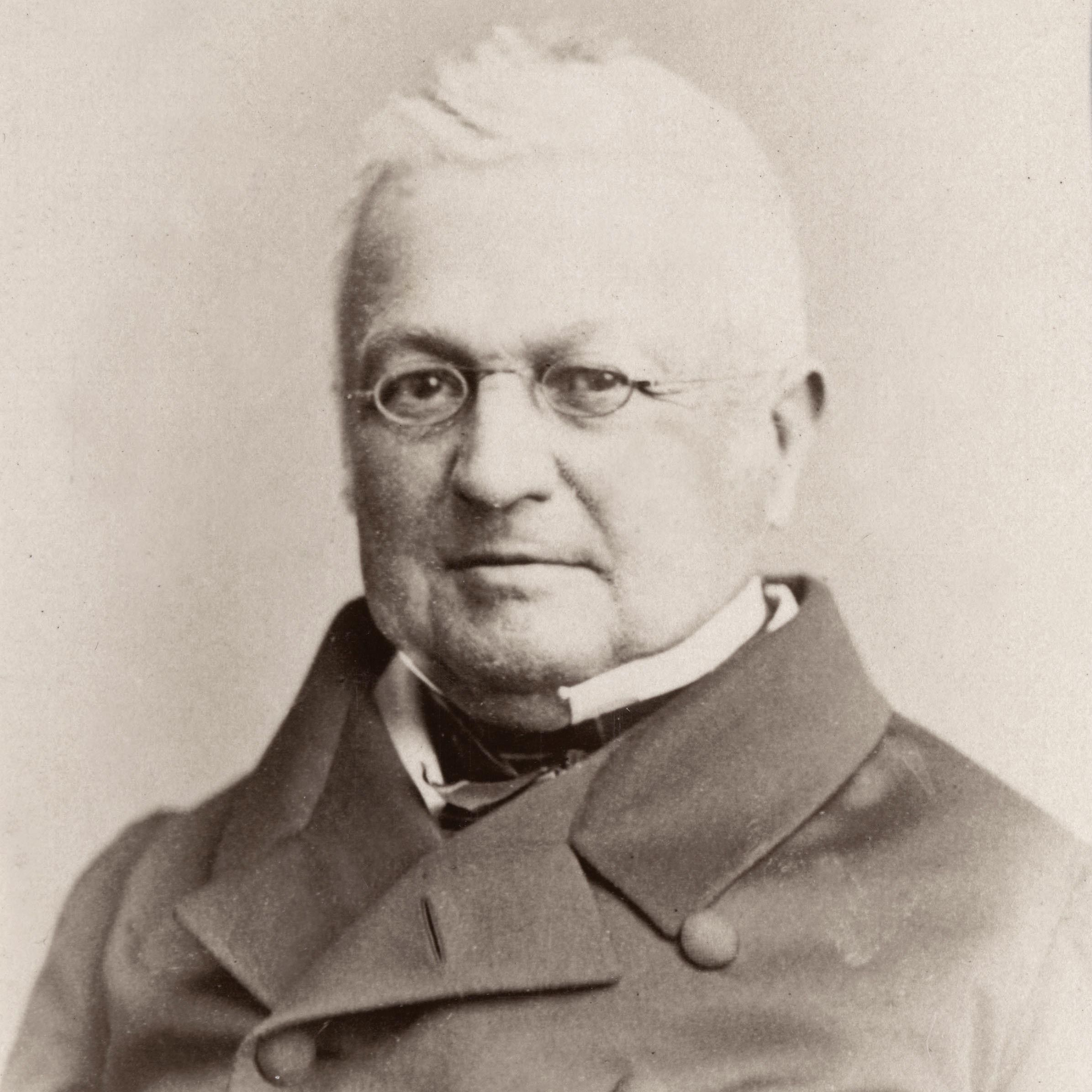 Adolphe Thiers (1797-1877)