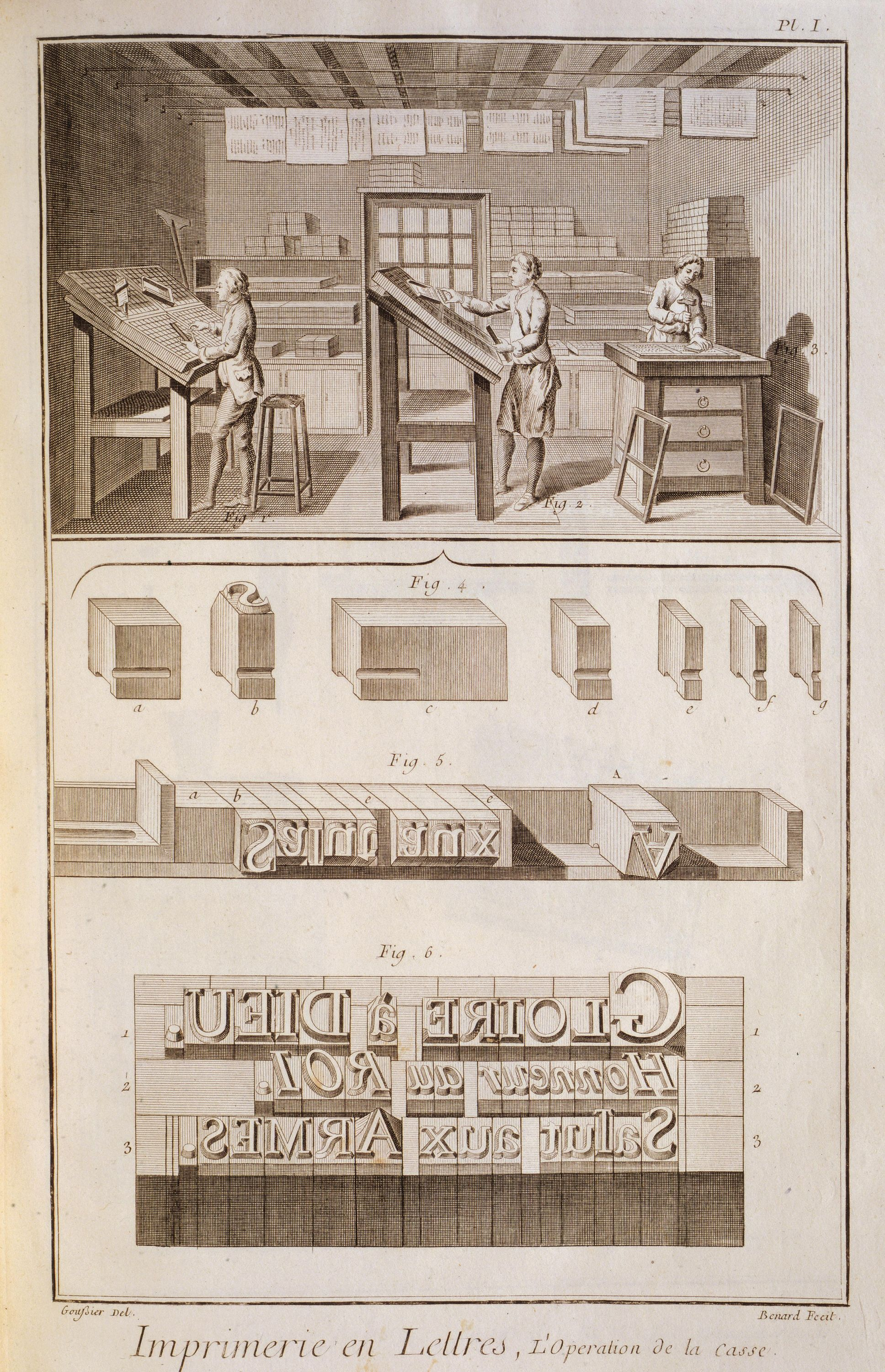 <stamp theme='his-green2'>Doc. 1</stamp> L'Encyclopédie, un dictionnaire illustré