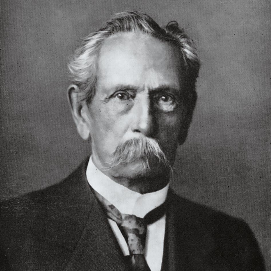 Carl Benz (1844-1929)
