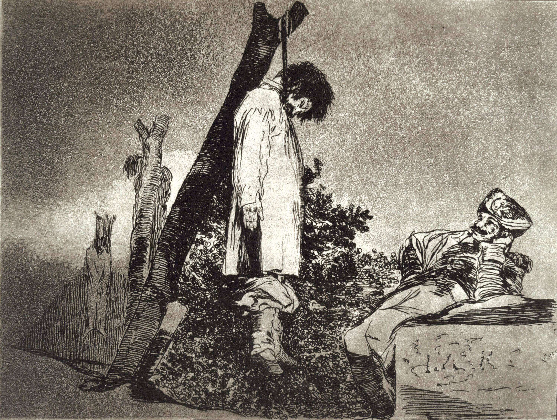 <stamp theme='his-green2'>Doc. 3</stamp> La dénonciation des guerres napoléoniennes