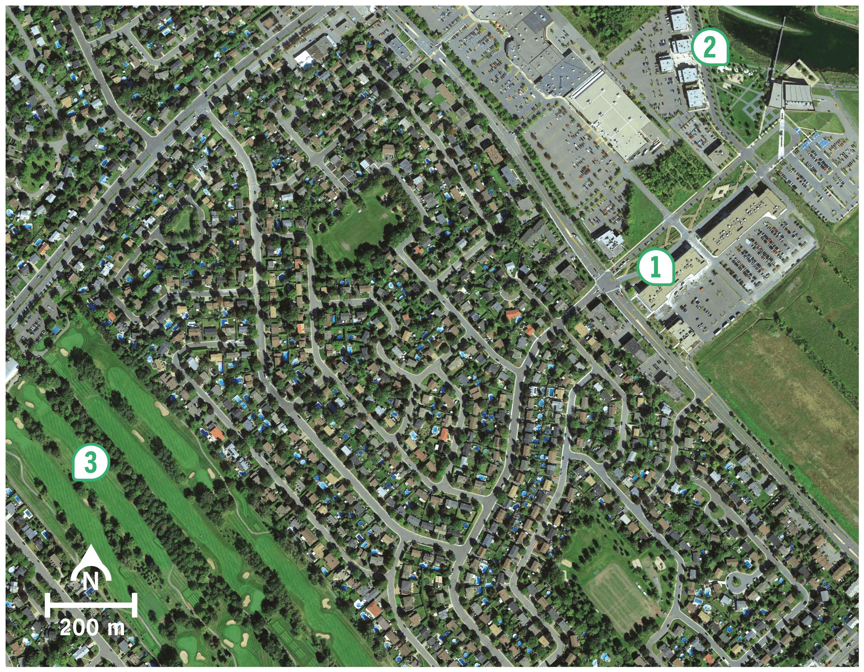 <stamp theme='his-green2'>Doc. 8</stamp> Boucherville, une banlieue pavillonnaire