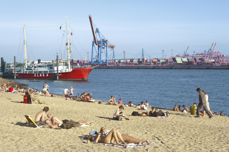 <stamp theme='his-green2'>Doc. 1</stamp> Habiter un littoral industrialo-portuaire