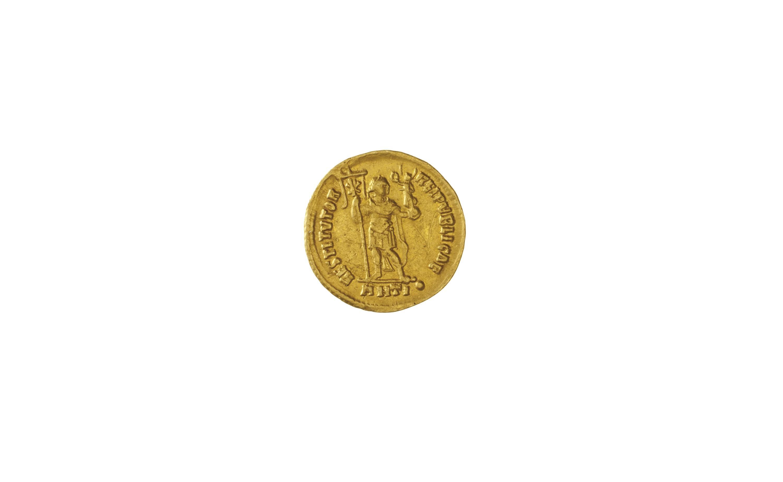 <stamp theme='his-green2'>Doc. 3</stamp> Un empereur aidé par Dieu?