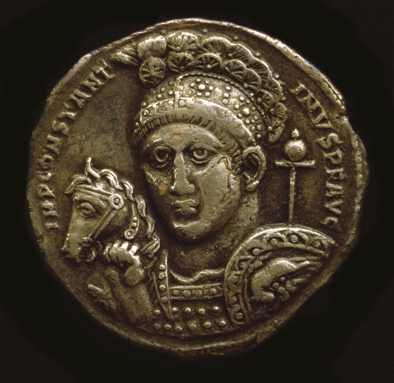 Constantin (272-337 après J.-C.)