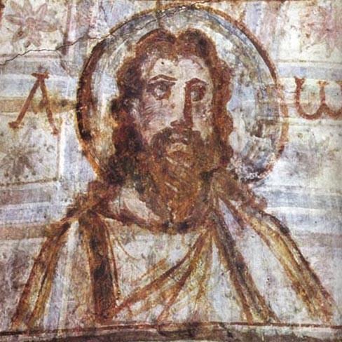 Jésus (vers 4 avant J.-C. - vers 30 après J.-C.)