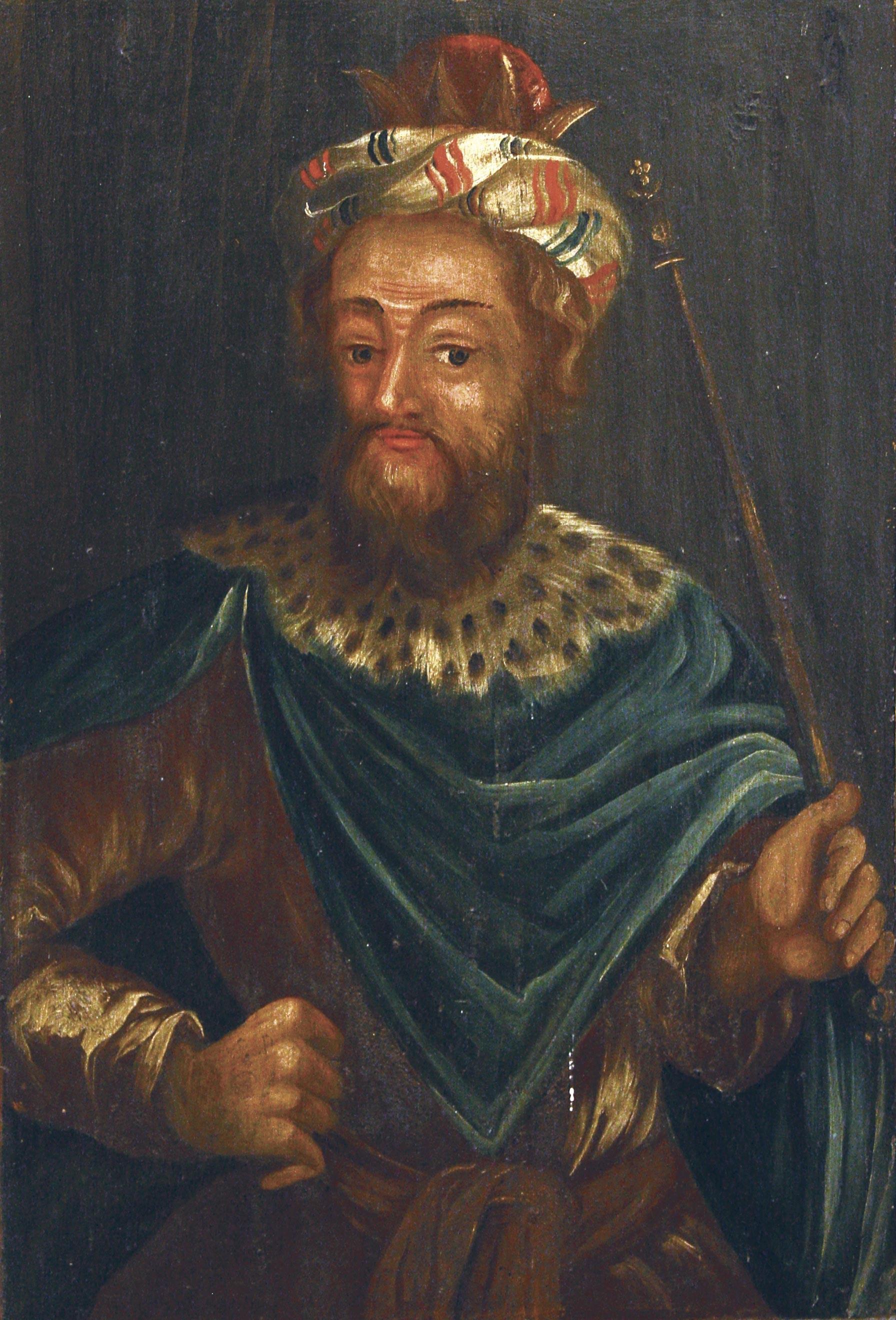 Josias (roi de 639 à 609 avant J.-C.)